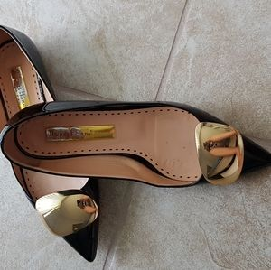Rupert sanderson pointed shoes